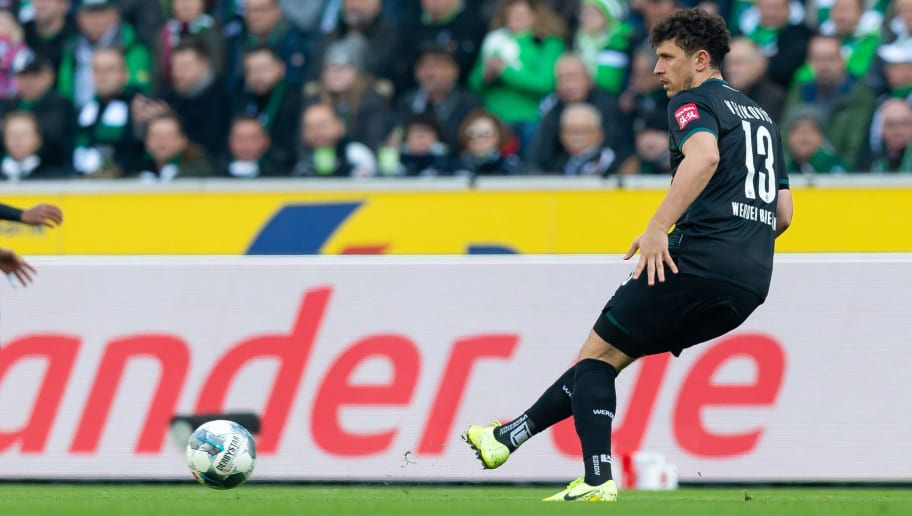 Voting: Bewerte Werders Defensivspieler nach ihren bisherigen Leistungen