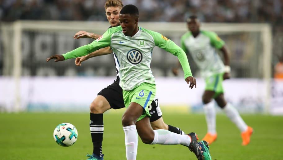 Fix: Riechedly Bazoer verlässt den VfL Wolfsburg