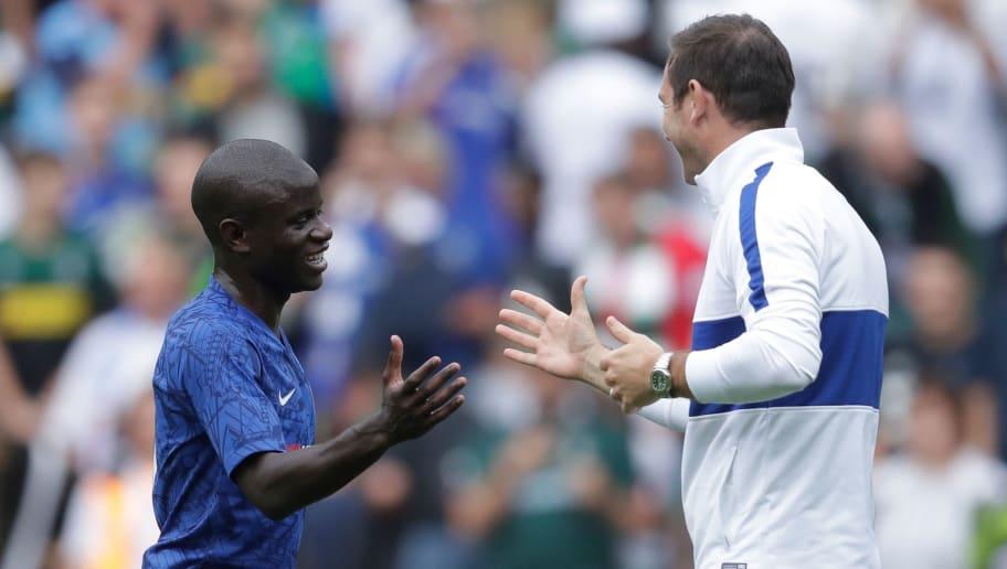 Frank Lampard,N Golo Kante