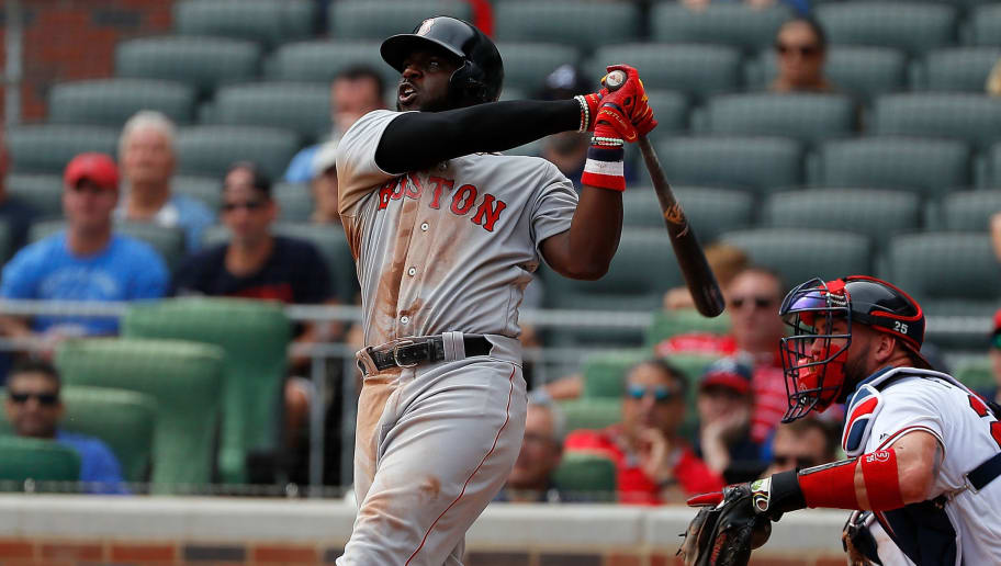 7801f569a Brandon Phillips  Game-Winning HR Made Some Incredible Red Sox ...