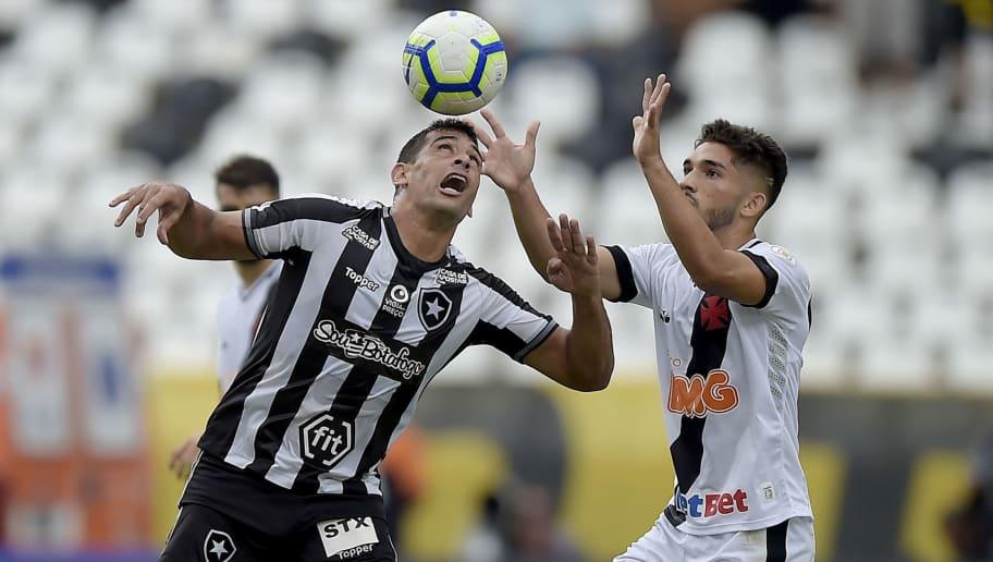 Andrey,Diego Souza