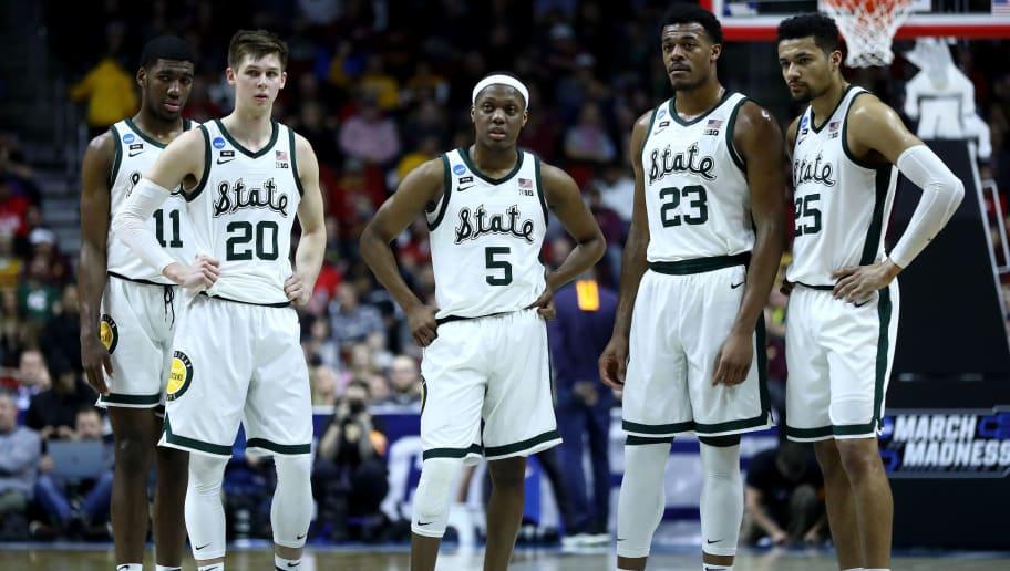 gophers vs michigan state basketball
