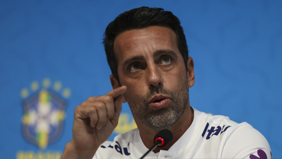 Arsenal Set to Appoint 'Invincible' Edu as Club's New Technical Director After Copa America