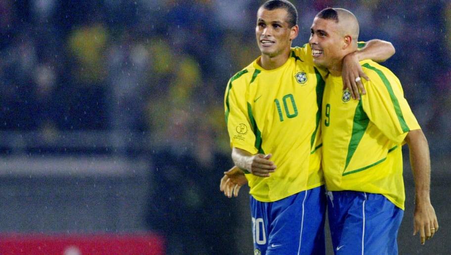 Ronaldo,Rivaldo