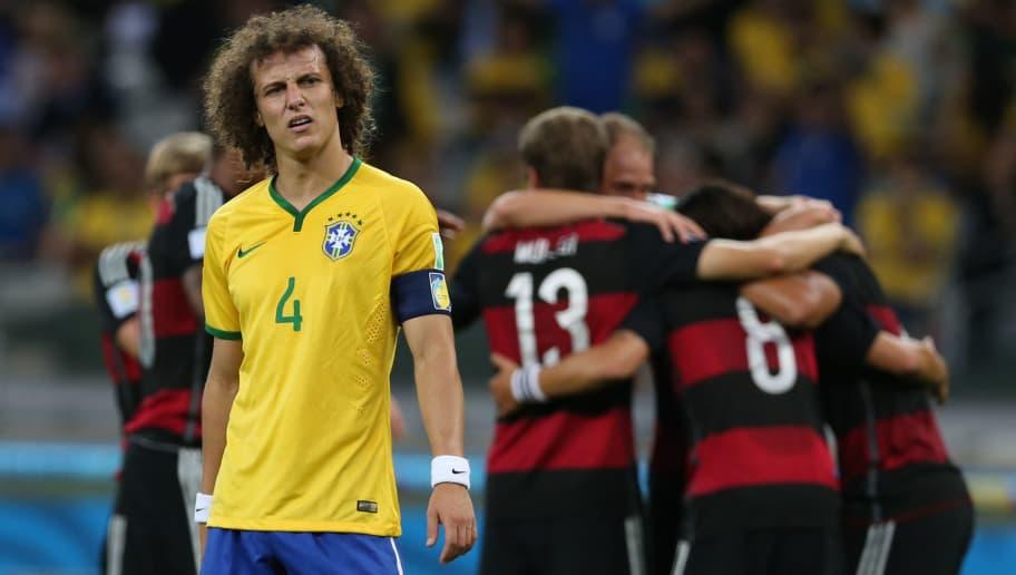 6 Of The Best Ever World Cup Semi Finals Ahead Of France Vs Belgium Croatia Vs England 90min
