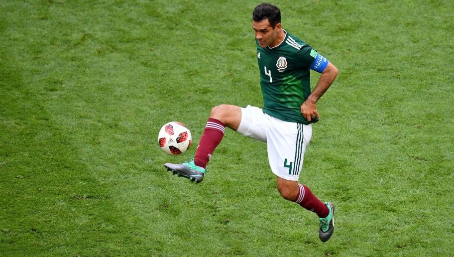 Los 50 mejores futbolistas mexicanos de la historia   90min
