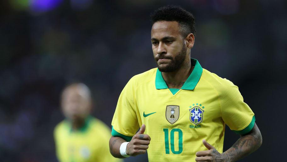 PSG bestätigt: Neymar fällt einige Wochen aus