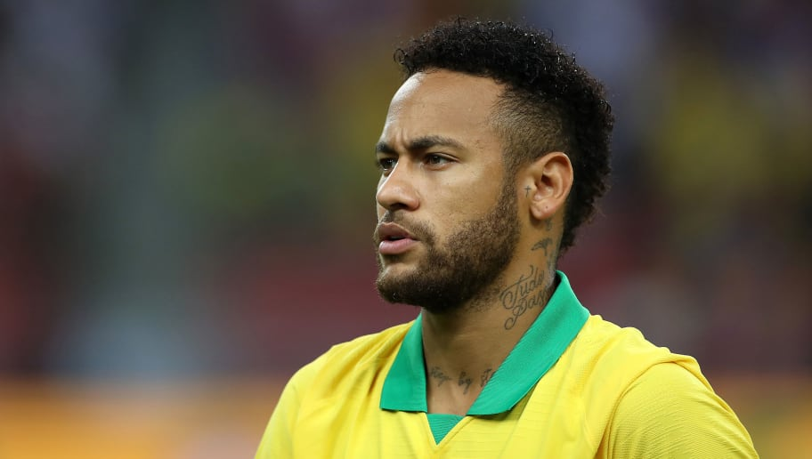 Brazil v Nigeria - International Friendly