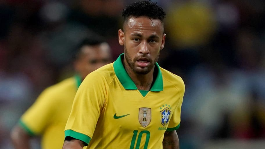 Neymar's Father Insists Forward Will Remain With PSG Amid Continued Barcelona & Real Madrid Interest