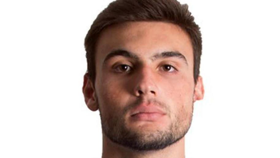UFFICIALE | La Roma annuncia l'acquisto di Daniel Fuzato: ecco il ...