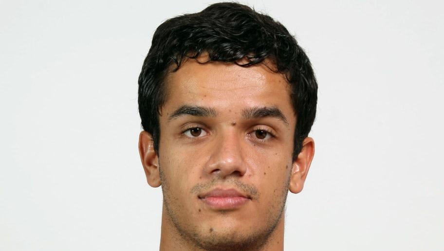 Brazilian Football League Serie A /  ( Esporte Clube Vitoria-Bahia ) -  Alipio Duarte Brandao ' Alipio '