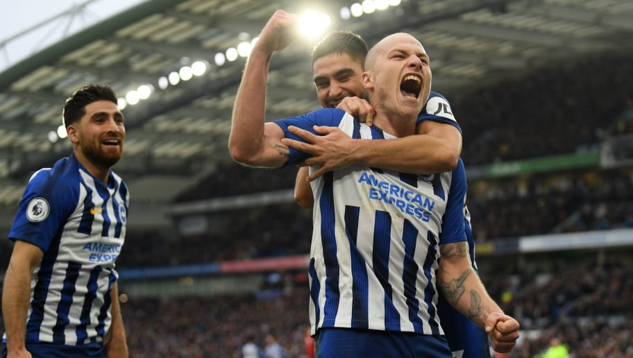 Way Too Early Candidates for Brighton's Player of the Season Award