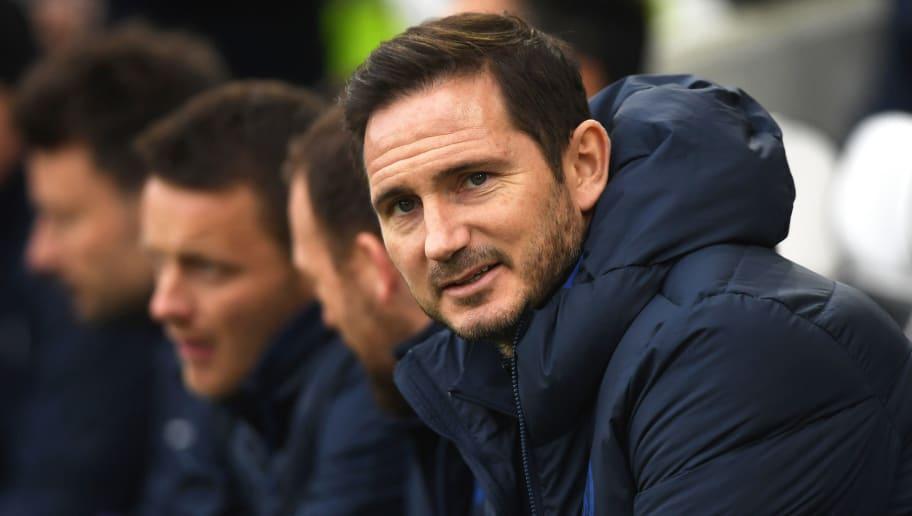 Frank Lampard Provides Update on Chelsea's Transfer Plans - No 'Knee-Jerk' Signings