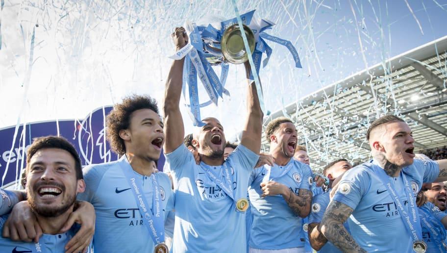 ผลการค้นหารูปภาพสำหรับ สถิติทีม พรีเมียร์ลีกอังกฤษ 2018-19