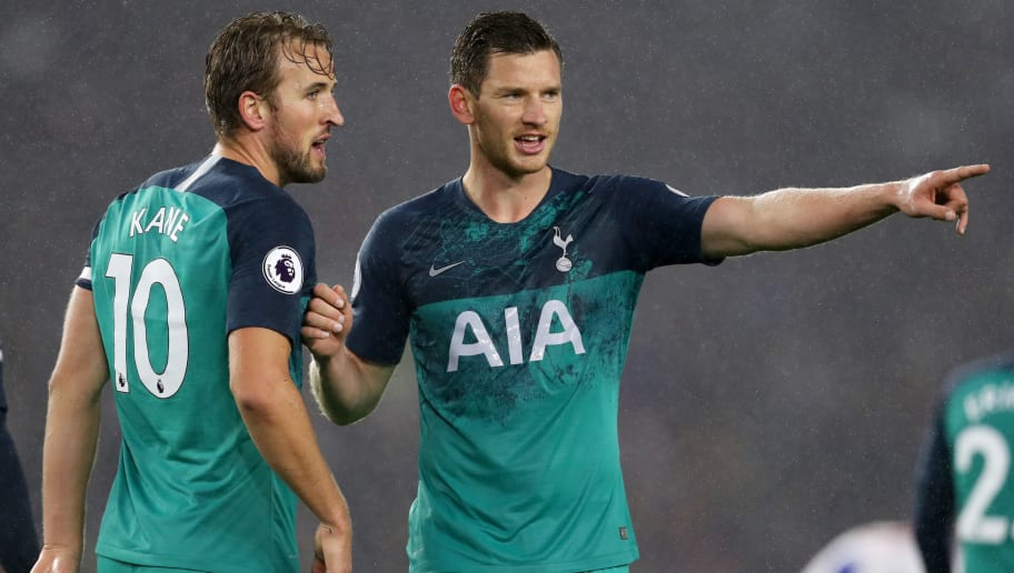 Tottenham Trio Return to Training as They Step Up Rehabilitation Ahead of Champions League Final