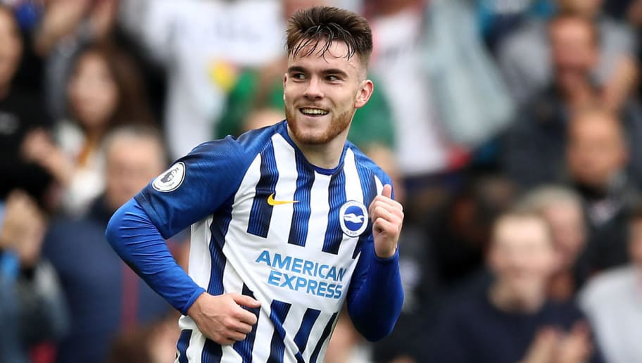 6 Things to Know About Brighton's Newest Star Aaron Connolly