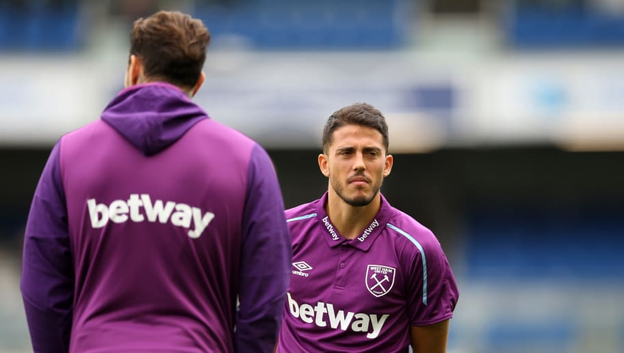 A Good Result, But Now Is the Time for West Ham to Unleash Pablo Fornals From the Start