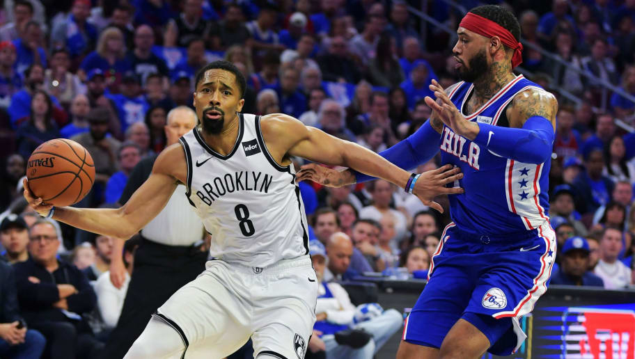 76ers Vs Nets NBA Playoffs Live Stream Reddit For Game 3