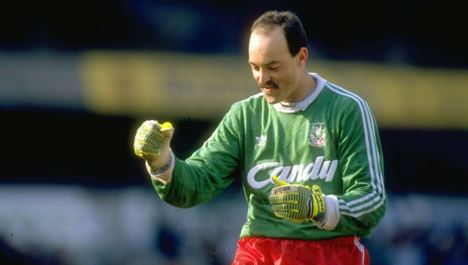 Image result for bruce grobbelaar