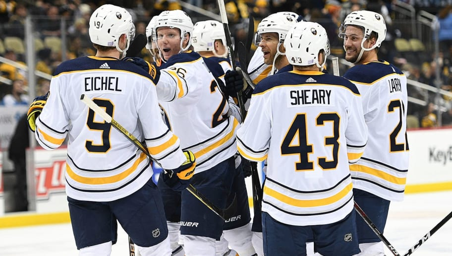 buffalo sabres stand alone as nhl s most profitable moneyline bet