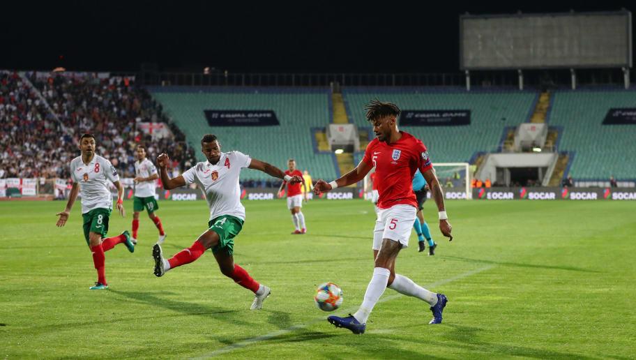 Nach Skandalspiel gegen England: UEFA verhängt milde Strafe an Bulgarien