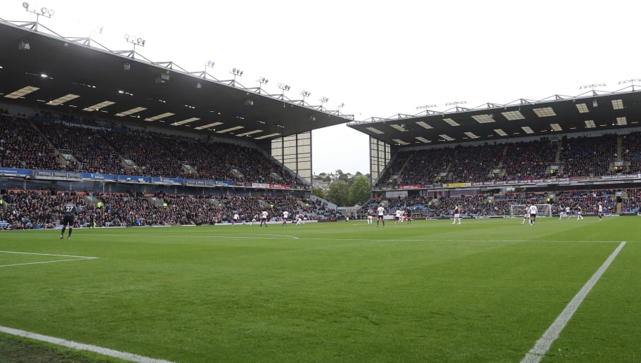 Burnley FC v AFC Bournemouth - Premier League