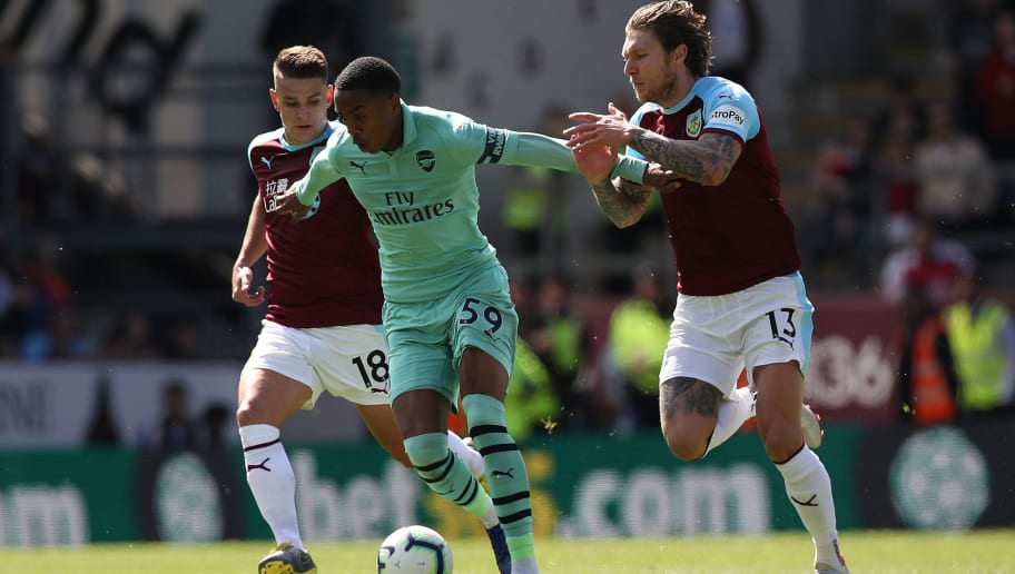 Jeff Hendrick,Joe Willock