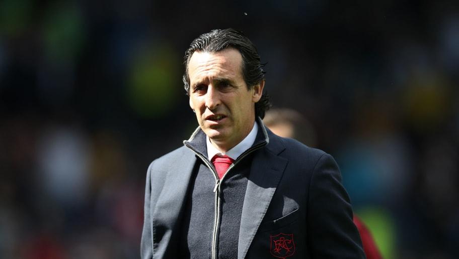Emery Terinspirasi Peningkatan Liverpool