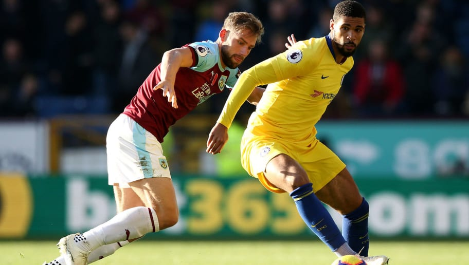 Chelsea vs Burnley: Where to Watch, Live Stream, Kick Off Time & Team News