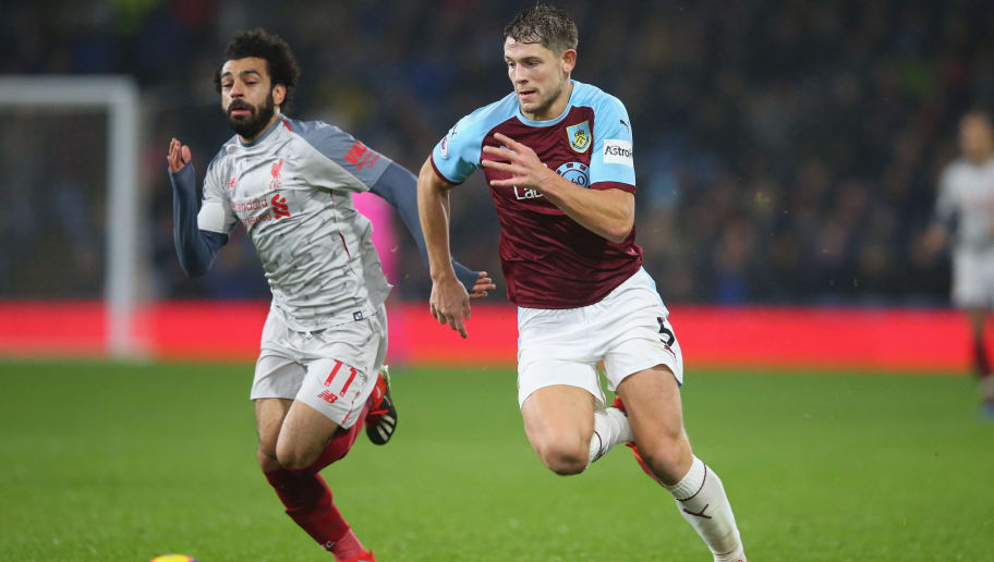 James Tarkowski,Mohamed Salah