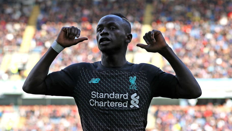 Liverpool 'Open Talks' With Sadio Mane Over New Contract at Anfield