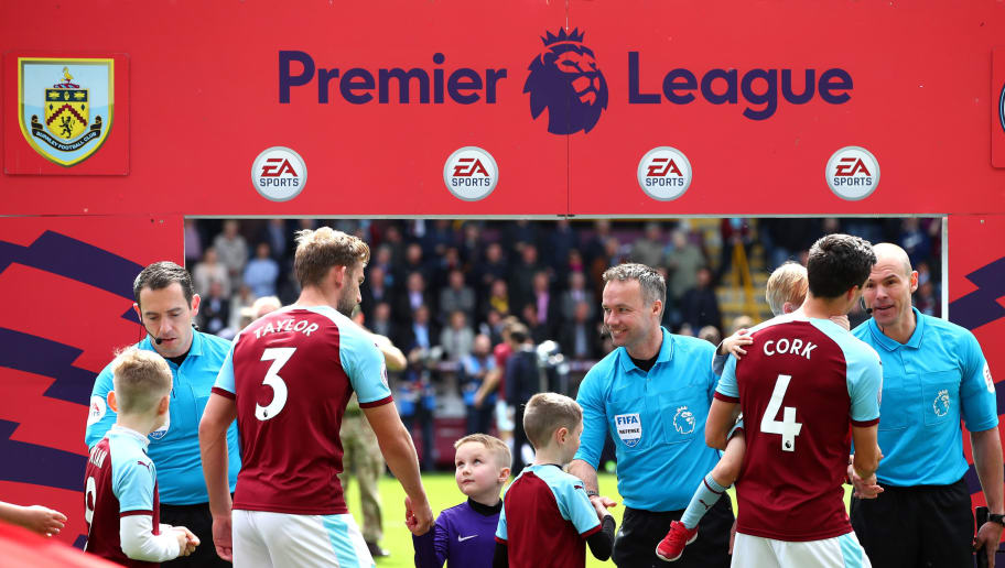 Burnley Fantasy Football: Every Clarets Player's Price in 2019/20 Game Revealed