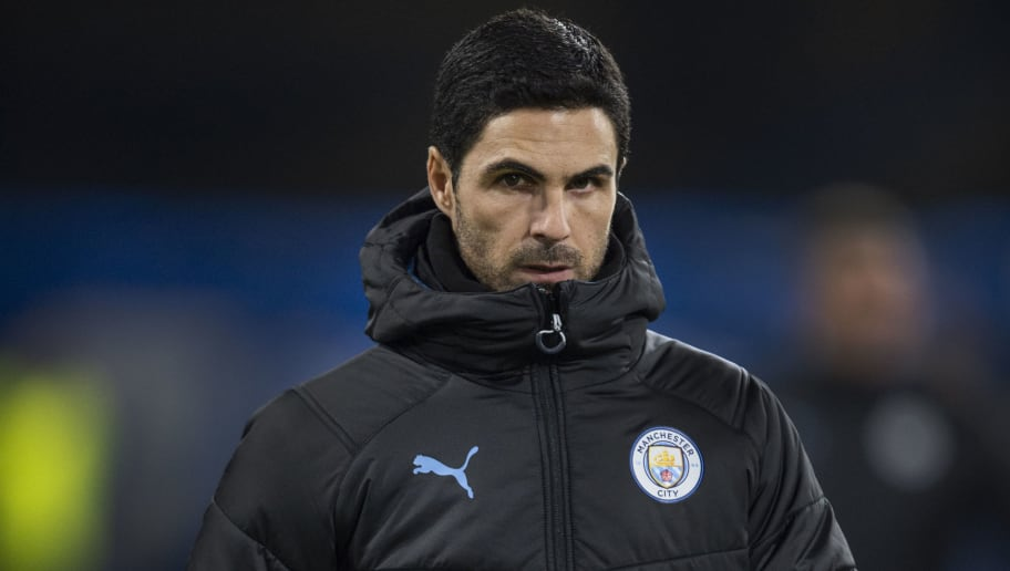 Everton Turn to Mikel Arteta as Search for New Manager Continues