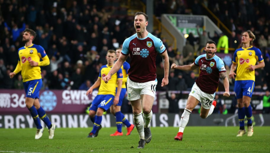 Burnley 1-1 Southampton: Report, Ratings & Reaction as Last