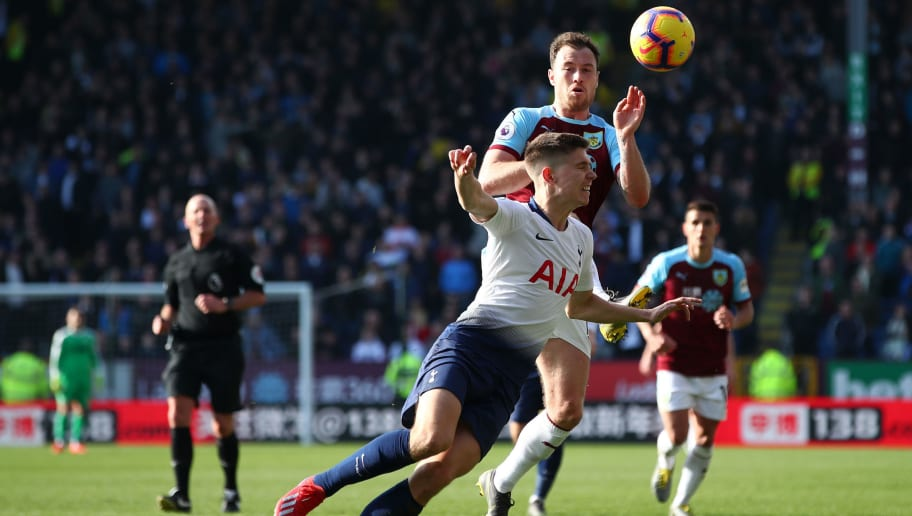 Juan Foyth Targeted by Tottenham Fans on Twitter After Messy Performance in Burnley Defeat