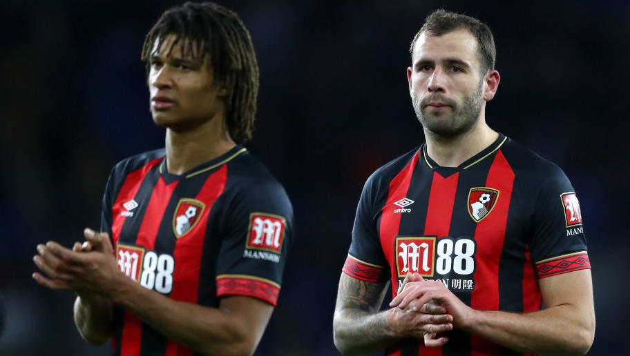 Huddersfield vs Bournemouth: Eddie Howe's Best Available ...