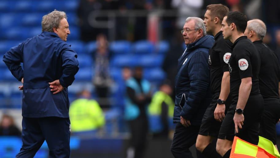Guardiola salutes 'incredible' Manchester City