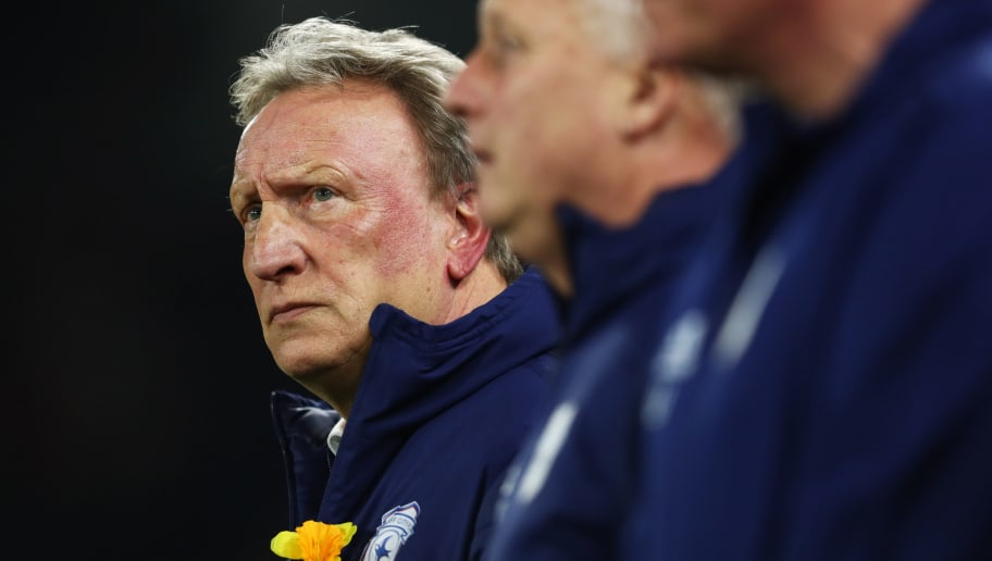 Neil Warnock Claims Referee Simon Hooper 'Admitted' Penalty Mistake in Watford Thrashing
