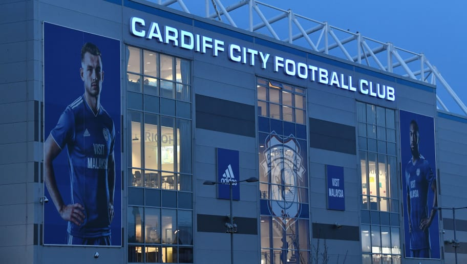 Cardiff City v Watford FC - Premier League