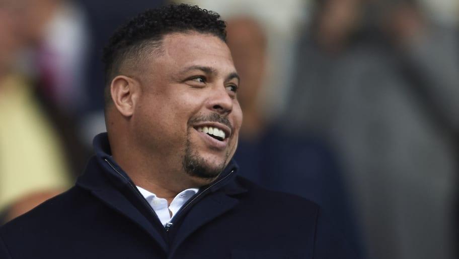 Ronaldo Nazario,Ronaldo