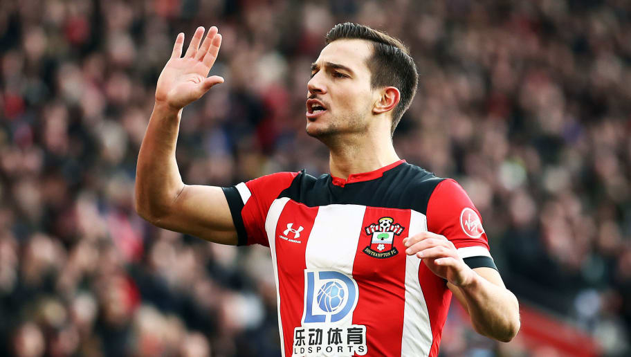 Arsenal Consider Cut-Price Cedric Soares Deal to Boost Defensive Options
