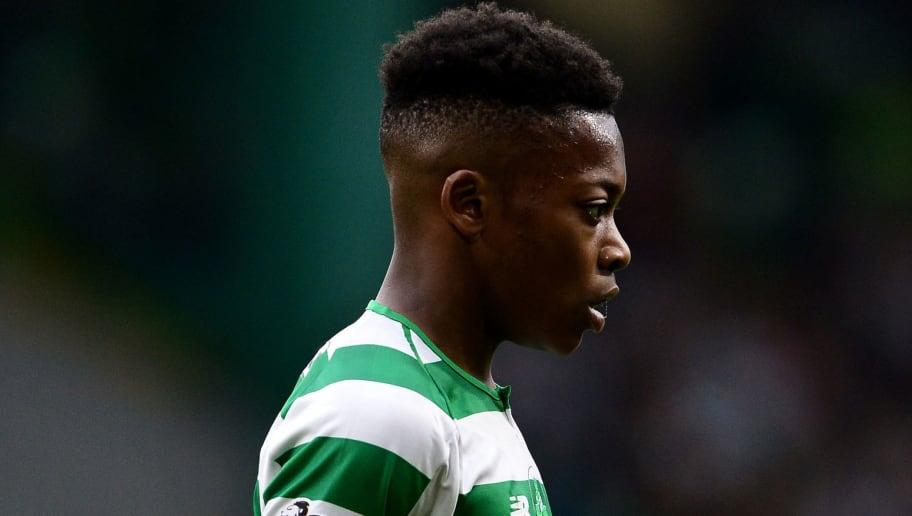 Exklusiv: FC Chelsea bereitet Angebot für Celtics Wunderkind Dembélé vor