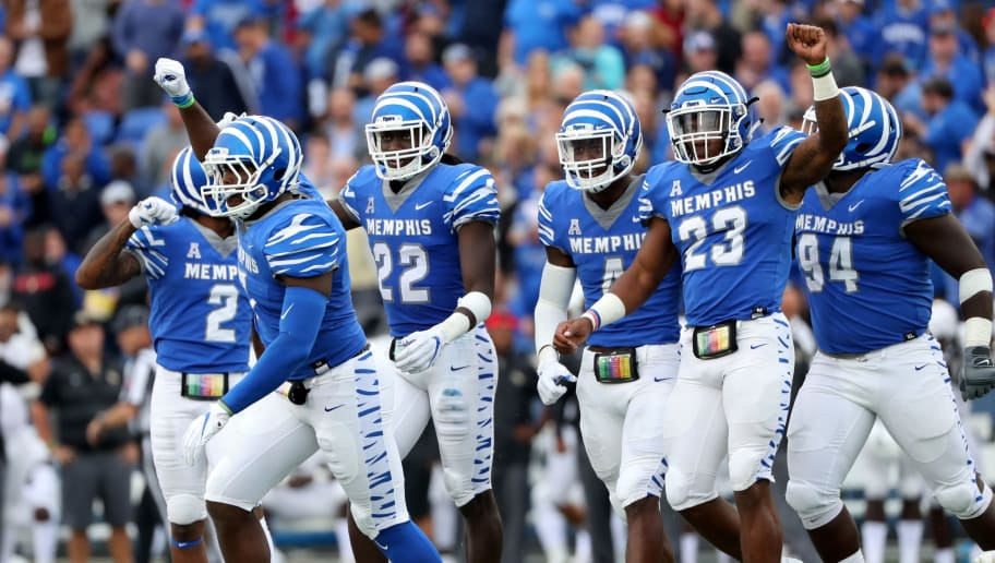Wake Forest Vs Memphis Betting Lines Spread Odds And Prop