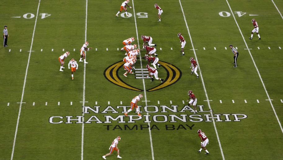 College Football Bowl Game Schedule for 2018  7cc115dd2