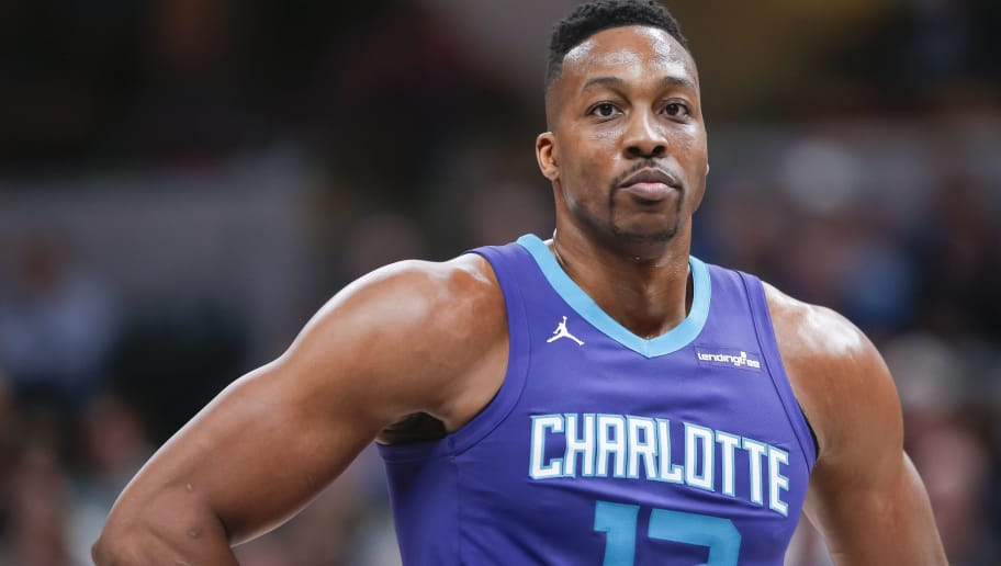 Dwight Howard to Reportedly Sign With Wizards After Buyout  484d2af9d