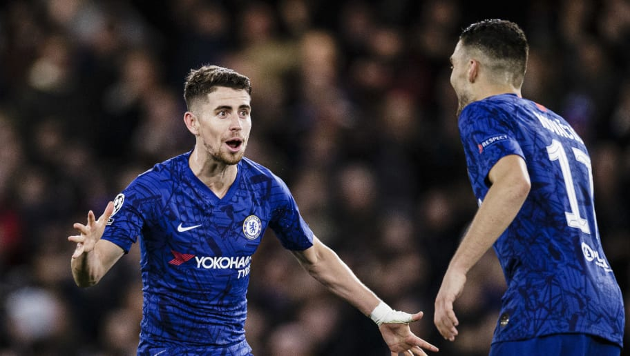 Assessing Which Midfeld Pair Frank Lampard Should Utilise at Chelsea