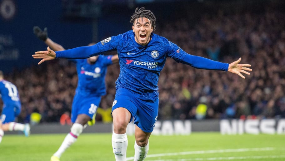 Reece James Signs New Contract With Chelsea Until 2025 | 90min