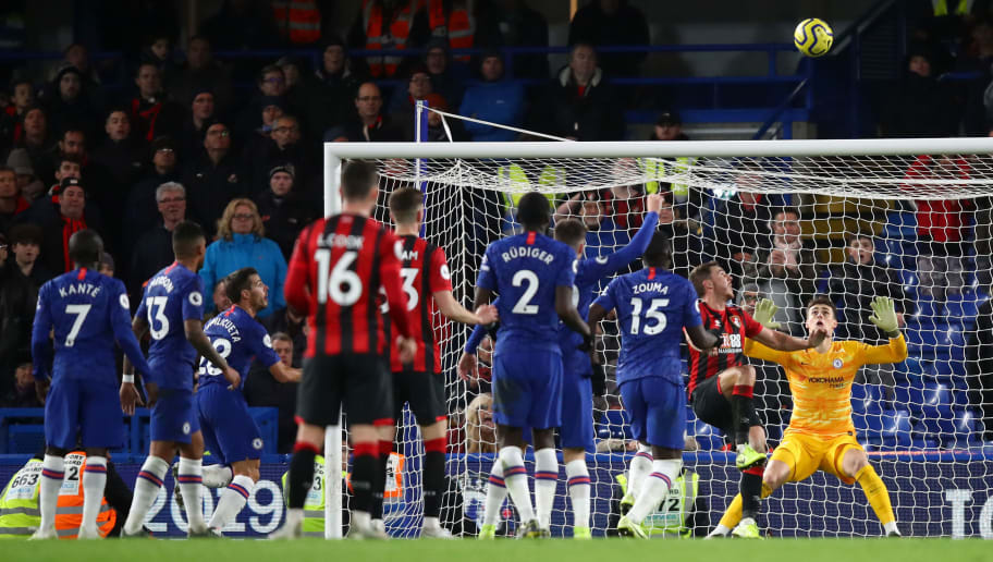 Twitter Reacts as Woeful Chelsea Slump to Home Defeat & Bournemouth Pick Up Vital Win
