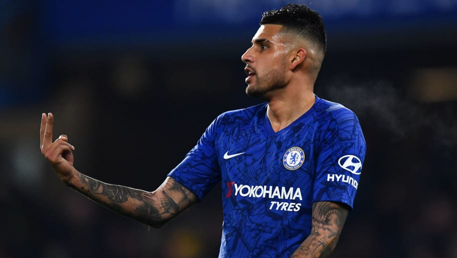 Emerson's Agent Confirms Inter & Juventus Interest Ahead of Expected Chelsea Exit