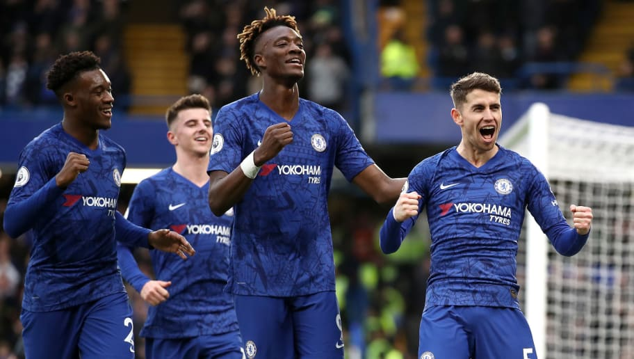 Tammy Abraham Closing in on Chelsea History & 4 Other Stats After Win Over Burnley